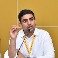 Nara Lokesh questions CM Jagan over crime incidents in state