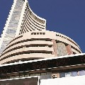 Sensex closess 167 points low
