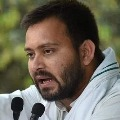 Nitish Kumar is tired says Tejashwi Yadav