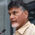 Chandrababu says Only Politicle diferences with Modi