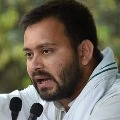 Tejashwi Yadav Condemns Onion Hurling At Nitish Kumar