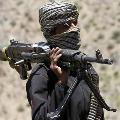Afghan Girl Kills Three Taliban Terrorists After Parents Murdered