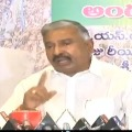 Minister Peddireddy fires on SEC