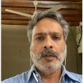 SP Charan says he visit his father SP Balasubrahmanyam in hospital