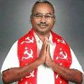 Ex MLA Sunnam Rajaiah died with covid