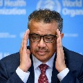 WHO Director General Tedros Adhanom tells corona vaccine will be ready in a year