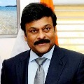 Chiranjeevi responds on Telangana government decision over shootings