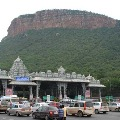 Strict rules in Tirupati due to rise in corona cases