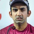 team india will face consequences says gambhir