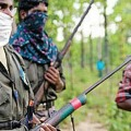 Maoists Murder TRS Leader