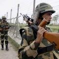 India summons pak diplomat over ceasefire