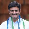 YSRCP MP Raghu Ramakrishna Raju gets Y Category security