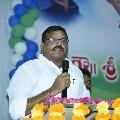 Botsa said CM Jagan decides to give MLC to Kalyan Chakravarthy