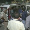 IT Raids on Bihar Congress Office