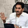 AP CM Jagan review meeting with officials on irrigation projects