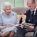 Queen Elizabeth and Prince Philip given COVID jab