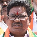 TRS leaders comments on Bandi Sanjay are not good says Soyam Bapu Rao