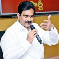 Devineni Uma counters Vijayasai Reddy comments on Vizag