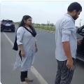 Bhuma Akhila Priya shows humanity