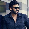 Venkatesh to join shoots next year only