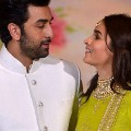 Ranbir Kapoor reveals about his marriage with Alia Bhatt