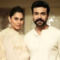 Me and Charan also getting into fights says Upasana