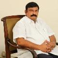Vishnukumar Raju satires on AP CM Jagan