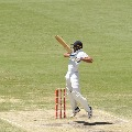 Team India stands 145 runs away to win