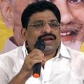 Vijayasai Reddy started new drama says Budda Venkanna