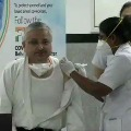 AIIMS Director Dr Randeep Guleria receives second dose of Covid vaccine