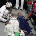 2 Dalit girls found dead in Unnao 3rd battling for life after suspected poisoning