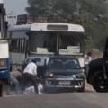 TRS has no link with Vaman Raos murders says Jakku Srivarshini