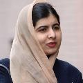 Malala gets threat warnings