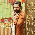 Hero Ram announces his next movie