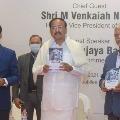 Venkaiah Naidu lauds NTR a political legend
