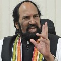 This is biggest attack by TRS on judiciary says Uttam Kumar Reddy