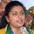Despite all this Nimmagadda has not yet come to his senses says Roja