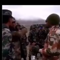 china releases galwan video