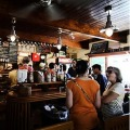 A Tel Aviv pub offers free drink along with corona vaccine shot