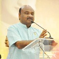 Ayyanna Patrudu slams Vijayasai Reddy over Padayatra for Vizag Steel Plant