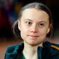 Greta Thunberg Tweets On Human Rights