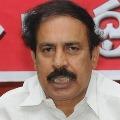 CPI Ramakrishna Fires on BJP AP Chief Somu Veerraju