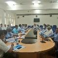 DDRP Chairman says world biggest gates for Polavaram project