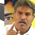 War of Words between Vellampalli and Kesineni Nani