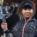 Naomi Osaka is the Australian Open Winner