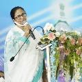 Mamata Banarjee says they will not afraid jail