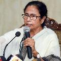 Mamata Banerjee urges people to say jai Bangla on phone
