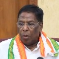 V Narayanaswami Accuses BJP for Trust Vote Defete