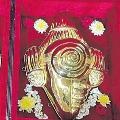 Tamil Nadu Devotee donate Shanku Chakra to Tirumala Srivaru
