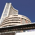 Sensex gains 1030 points